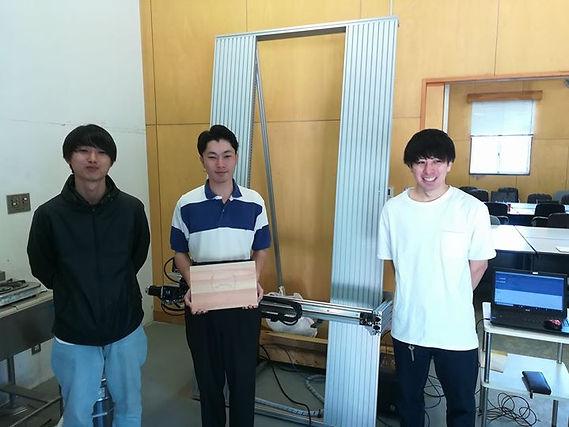 MakerMachine36Pro縦 東北大学