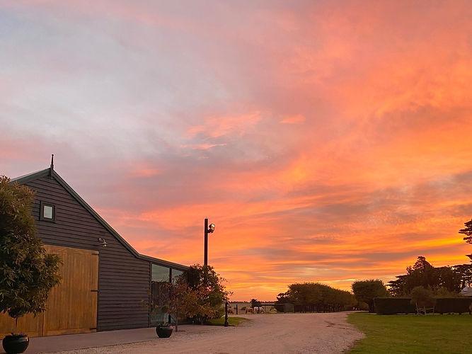 The Barn sunset.jpg