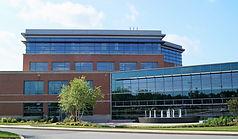 Medical Office Building. A modern medica