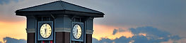 Highlands Ranch iconic clock tower