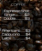 TCD Coffee Menu eBillboard cropped Left
