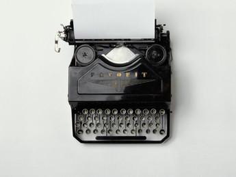 Dicas de escrita das legendas literárias