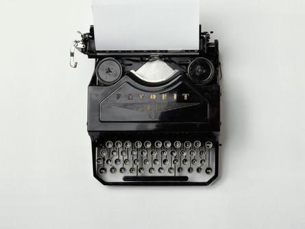 Du bist der Autor Deiner Lebens-Geschichte.