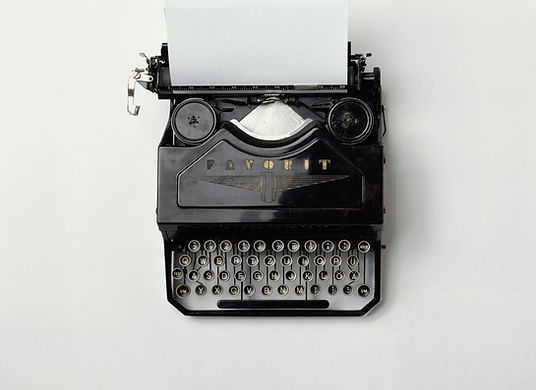Máquinade escribir