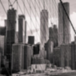 Voyages, New York City, Photographies, Le Capteur D'Images