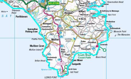 Ramblings of a Coastal Walker 3