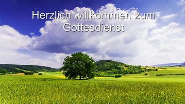 Predigt 17.05.2020 Helmut Danneberg