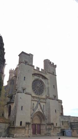 Eglise de Béziers (3)