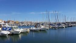 Le Cap d'Agde (1)