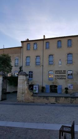 Eglise de Béziers (2)