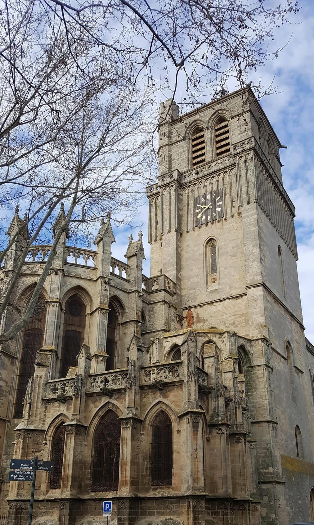 Eglise de Béziers (1)