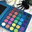 Thumbnail: Halloween eyeshadow pallet
