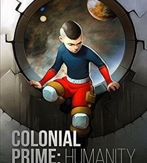IW Author Highlight: Colonial Prime by Kevin Nielsen