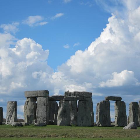 2012 Stonehenge