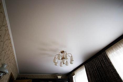 натяжные потолки калуга