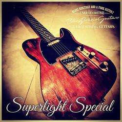 Superlight special