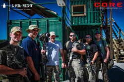 LE Advanced Prec Rifle at CORE  - Sept 2016