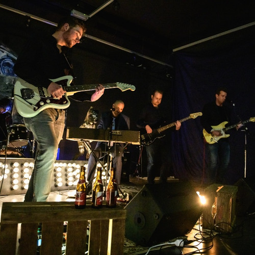 SPIRITBOX Breda cultuurnacht