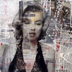 Marilyn <onroe