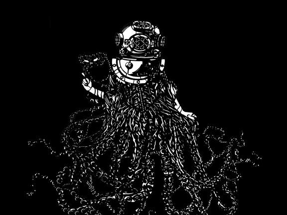 Squid Machine