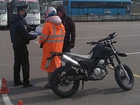 Мотошкола 1Х1 Санкт-Петербург