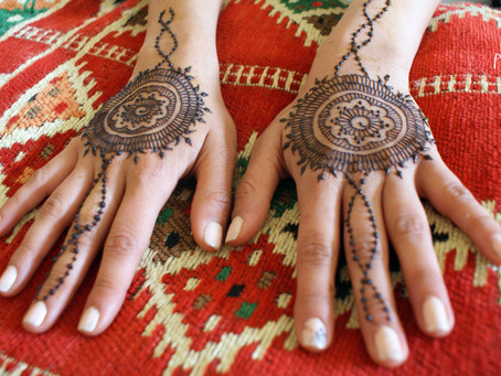 The 10 Things Henna Artists Hate