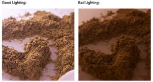 Good and Bad Lighting