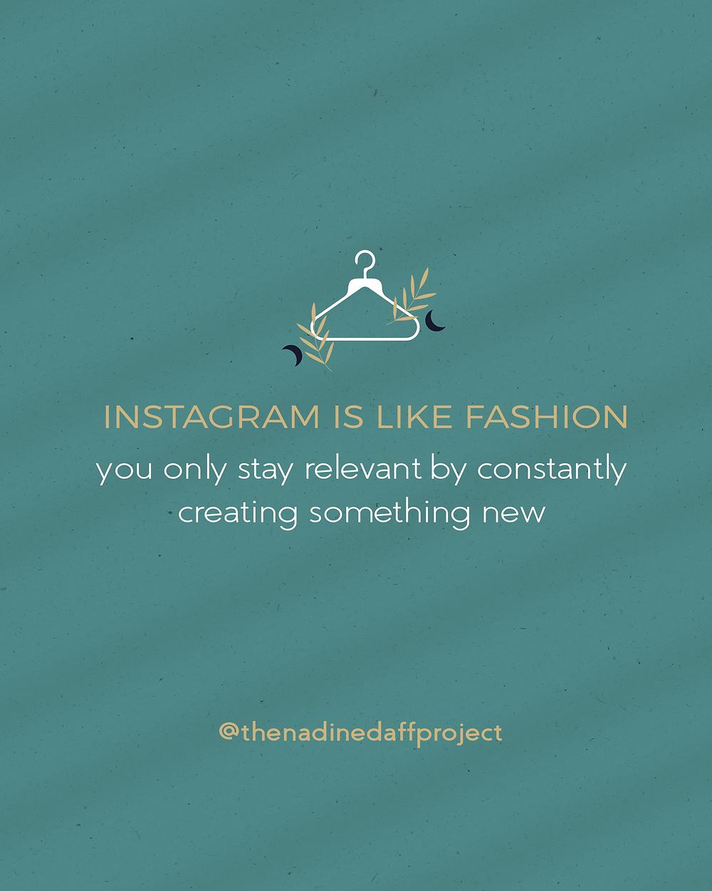 Instagram marketing tip