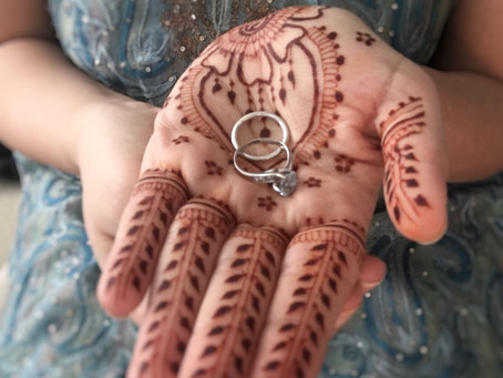 How to Offer a Unique Experience for Your Mehndi Bride