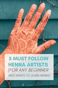 Henna Education