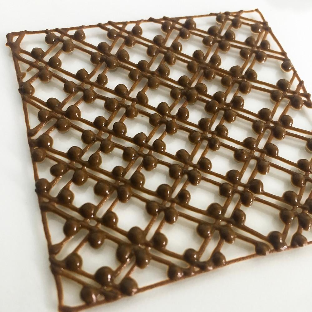 Henna Geometric Design