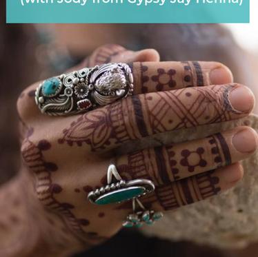 Basics to Henna Photography (with Gypsy Jay Henna)