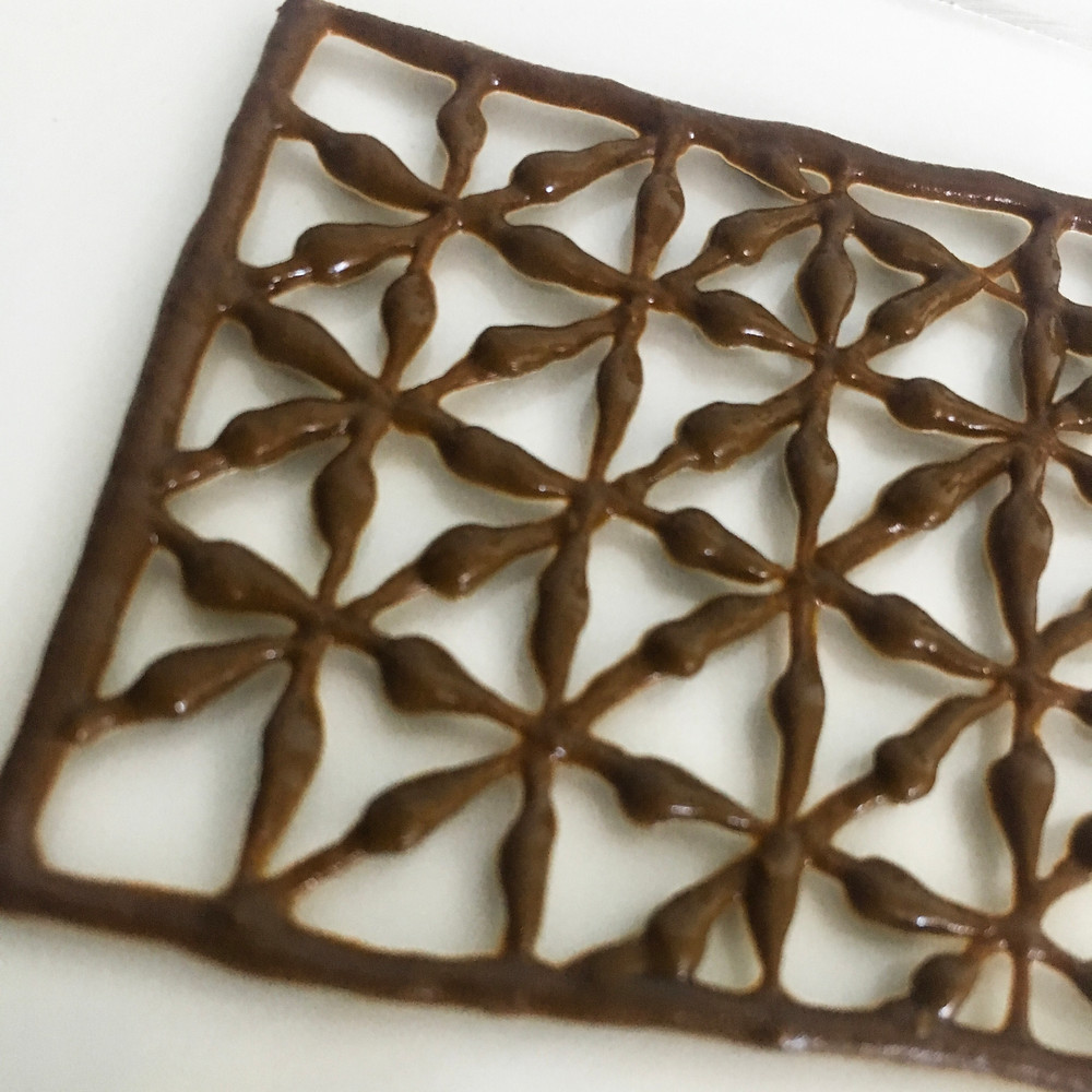 Henna Seed of Life