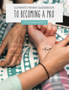A Henna Artist's Guide to Pricing (Pricing Calculator Inside)