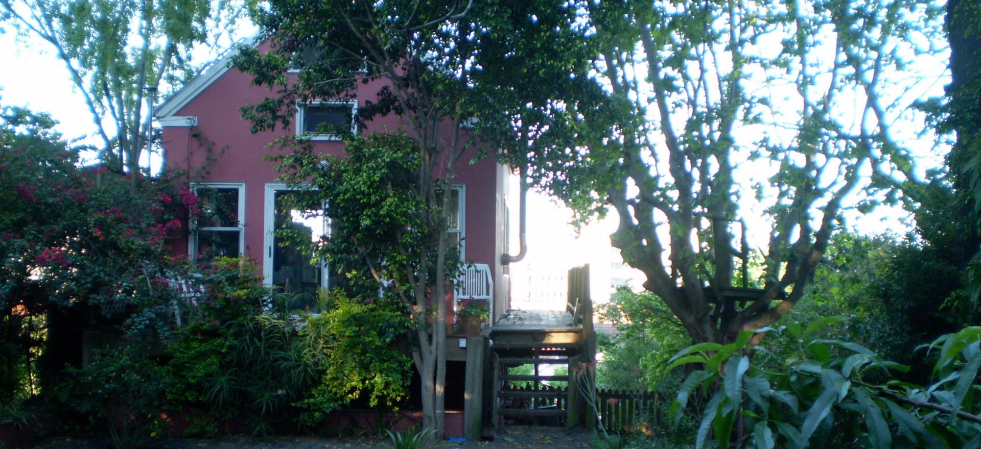 Ampliacion casa en Beccar