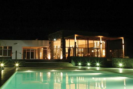 Club House La Herradura