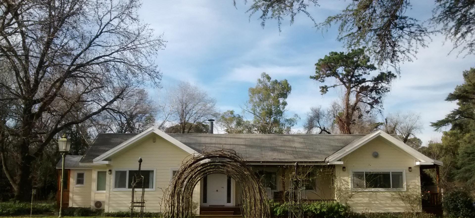 Casa en San Antonio