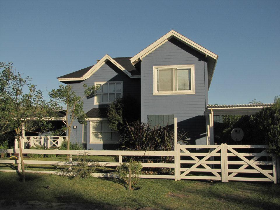 Casa en Carilo I