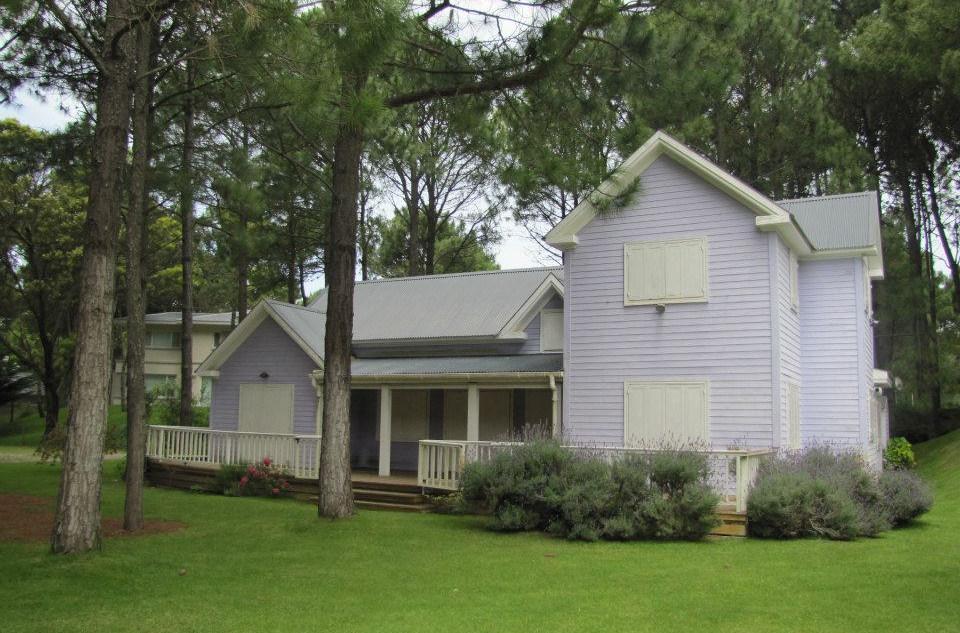 Casa en Pinamar I