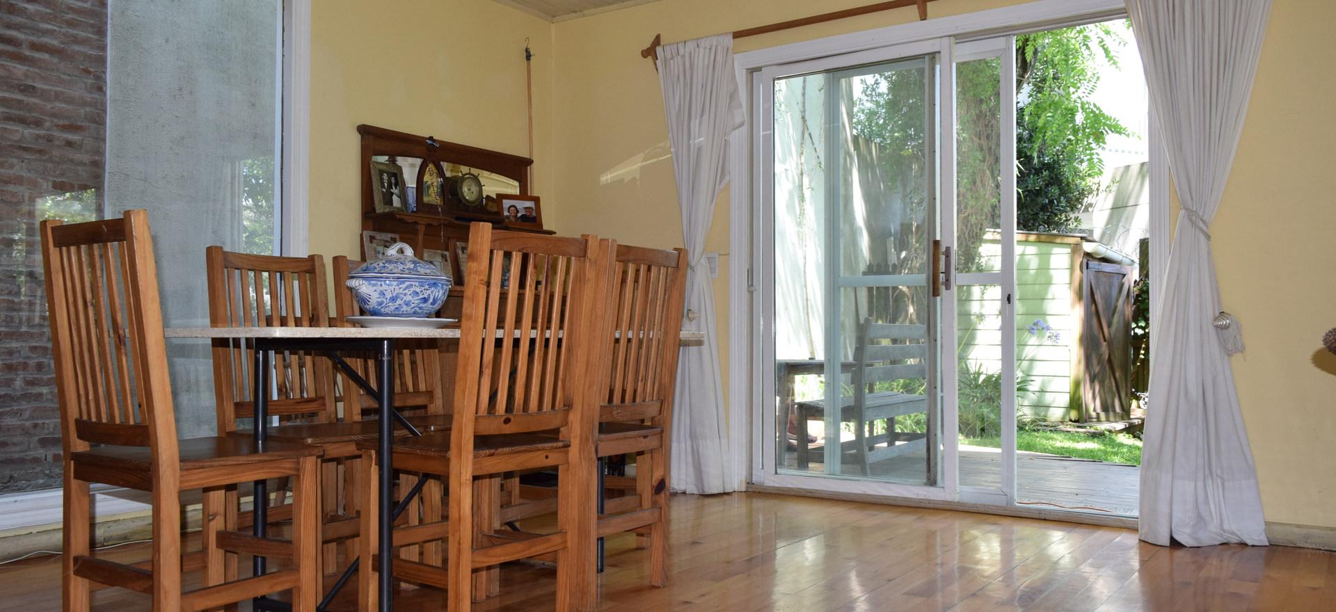 Casa en Punta Chica