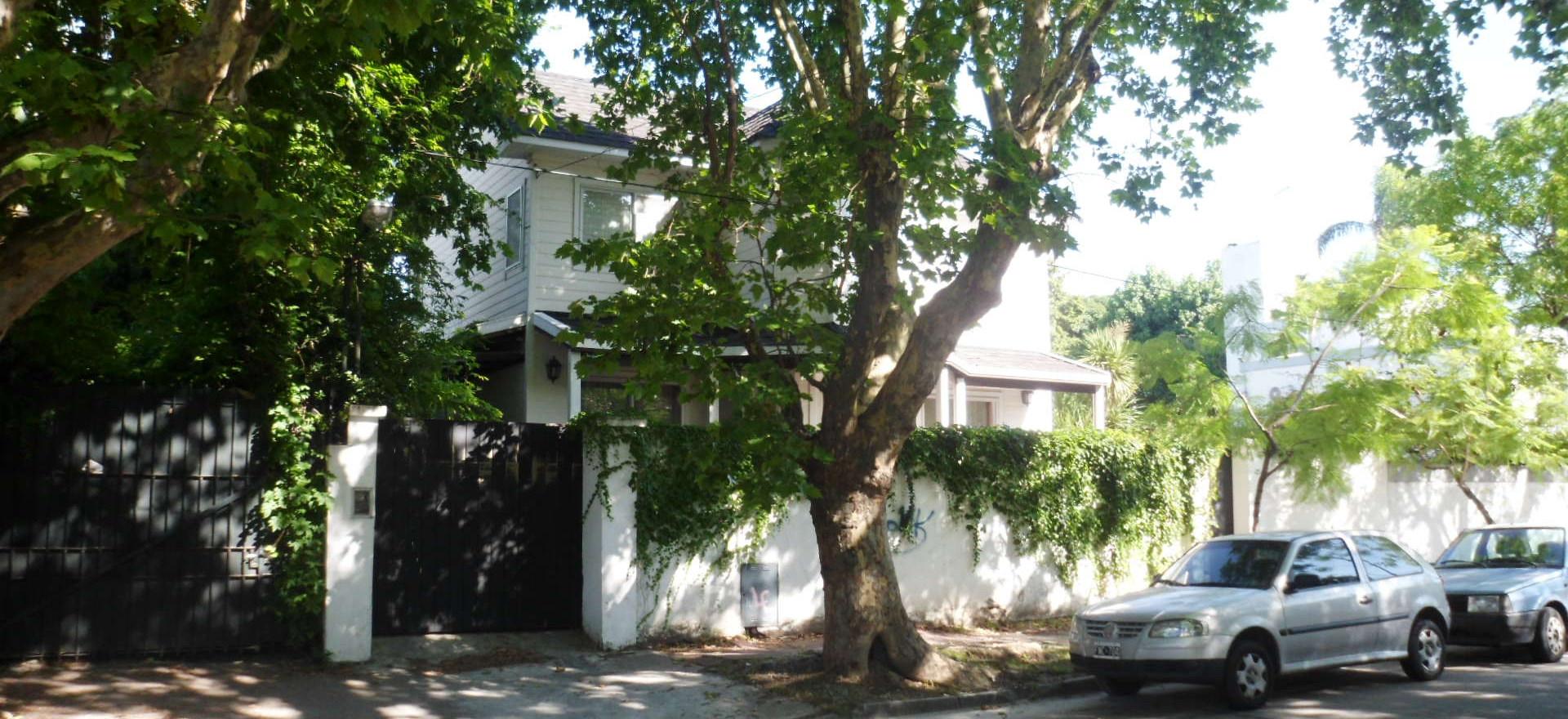 Casa en Tigre I