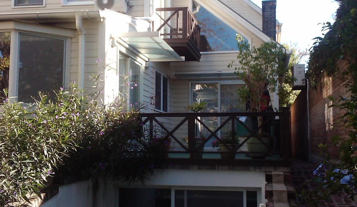 Casa en La Lucila