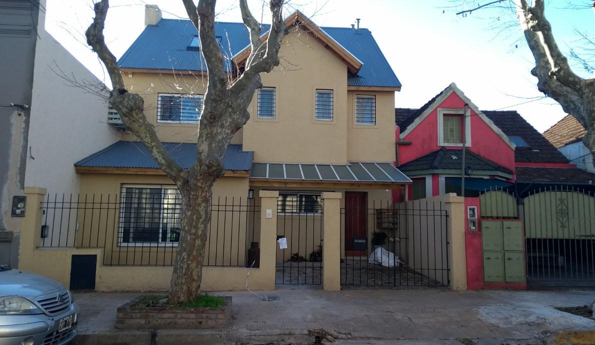 Vivienda San Isidro