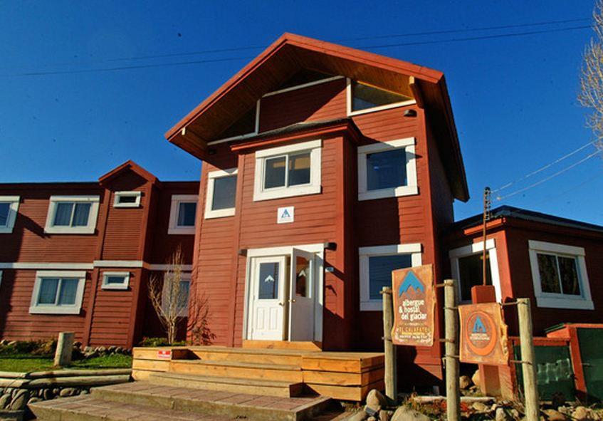 Hostel Los Glaciales