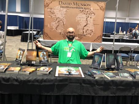 Grand Junction Comic-Con 2018