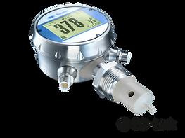 sensor conductivo para proceso cip