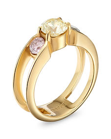 Kimjoux Bespoke Ring