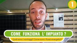 Come funziona il fotovoltaico?