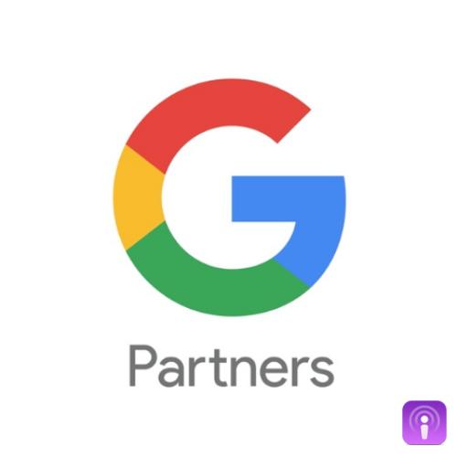 GooglePartner no Apple Podcast
