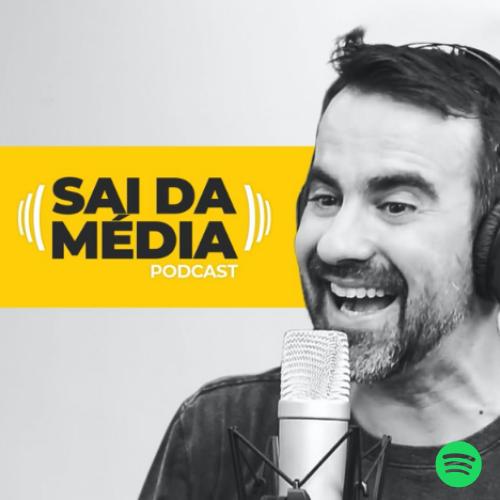 Sai da média no Spotify